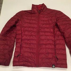 REI Co-Op Windbreaker Jacket